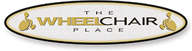 The Wheelchair Place logo